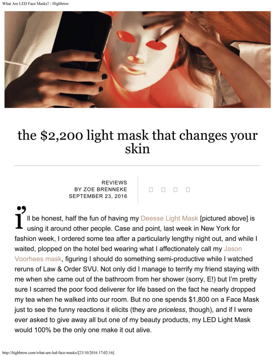 What-Are-LED-Face-Masks-Highbrow-2