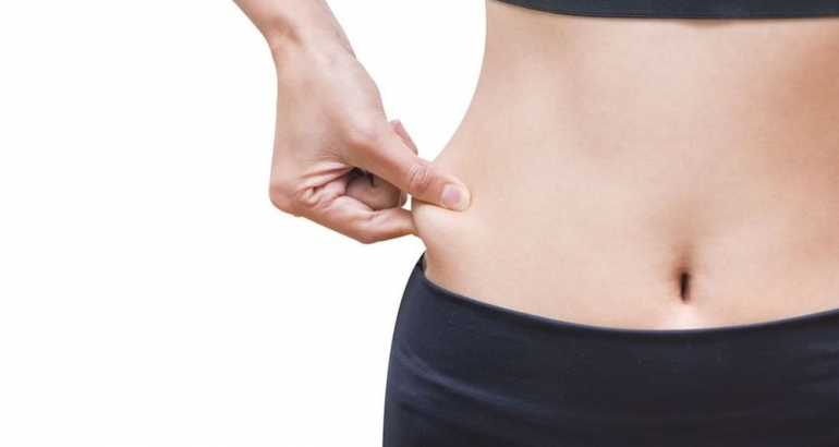 Make Stubborn Fat Disappear With Vanquish Fat Reduction
