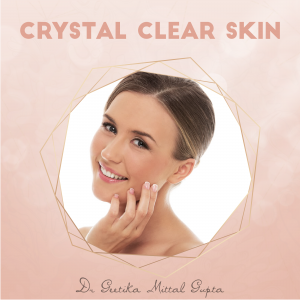 Crystal Clear Skin