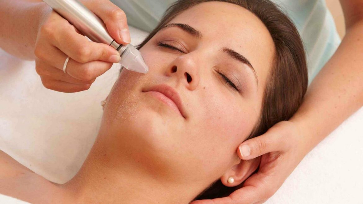 Q-Switch Laser Treatment For Face in Mumbai